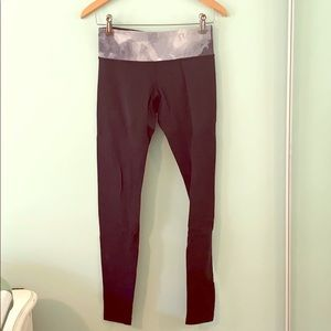 Wunder under pant reversible size 6